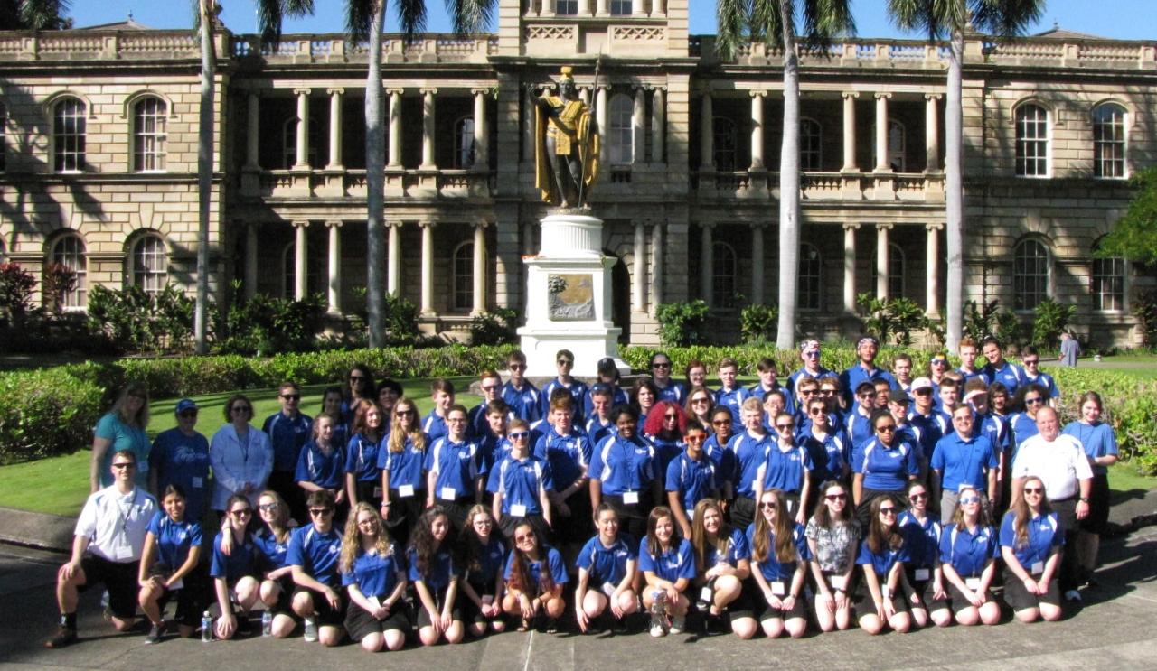 Hawaii Trip March 2019